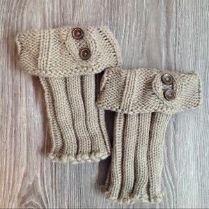 Accessories - Ladies Boot Socks